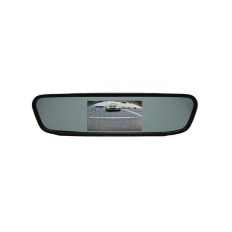"ST43M 4.3"" Rear View Clip On Monitor"