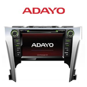 ADAYO CE4KF6 Multimedia Player for Toyota Camry 2012