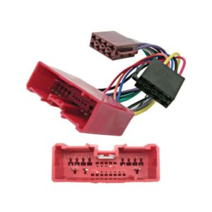 ISO-MA02 ISO Harness Adaptor for Mazda 01-07